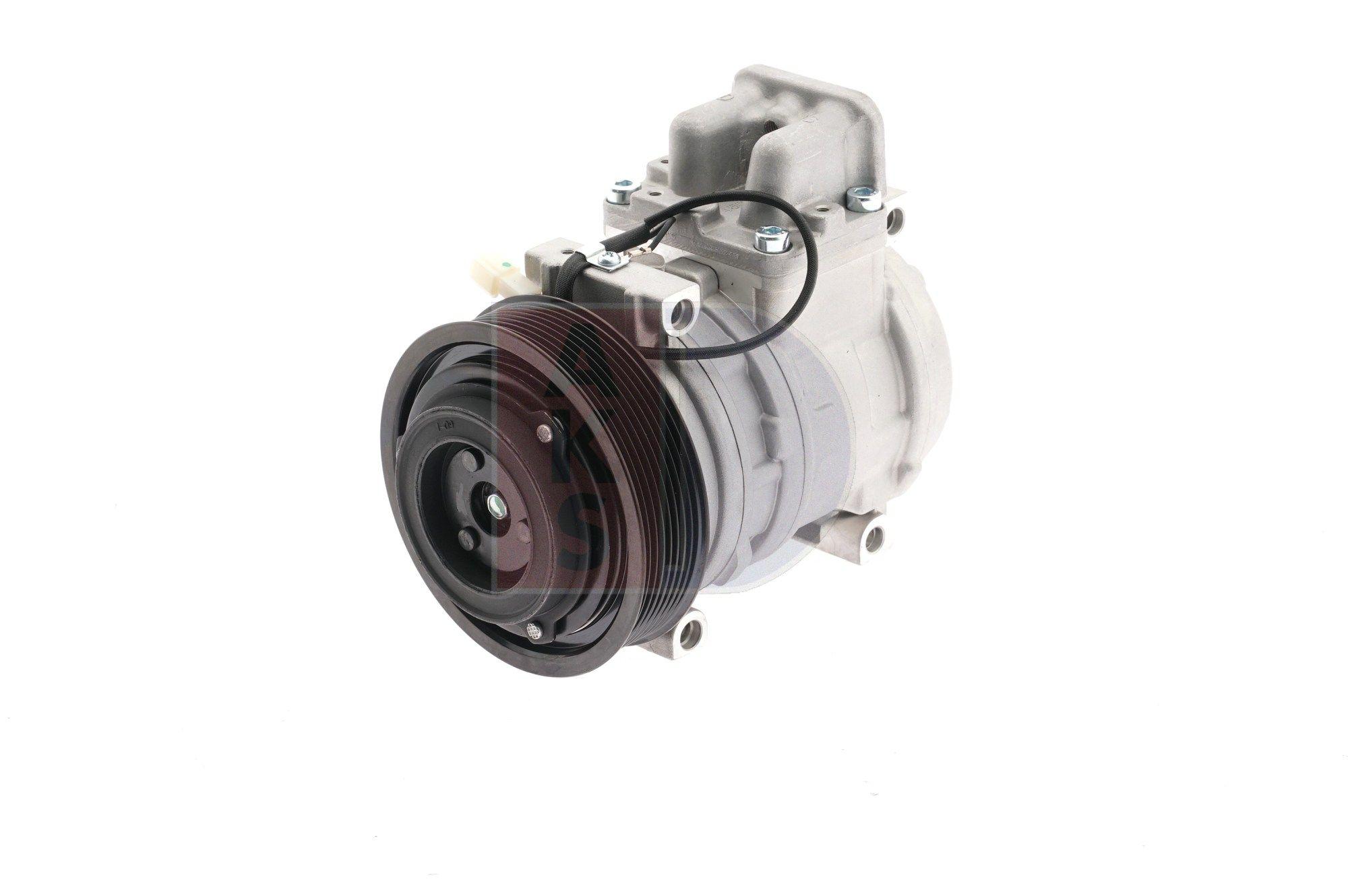 Original MERCEDES-BENZ Kompressor Klimaanlage 852593N