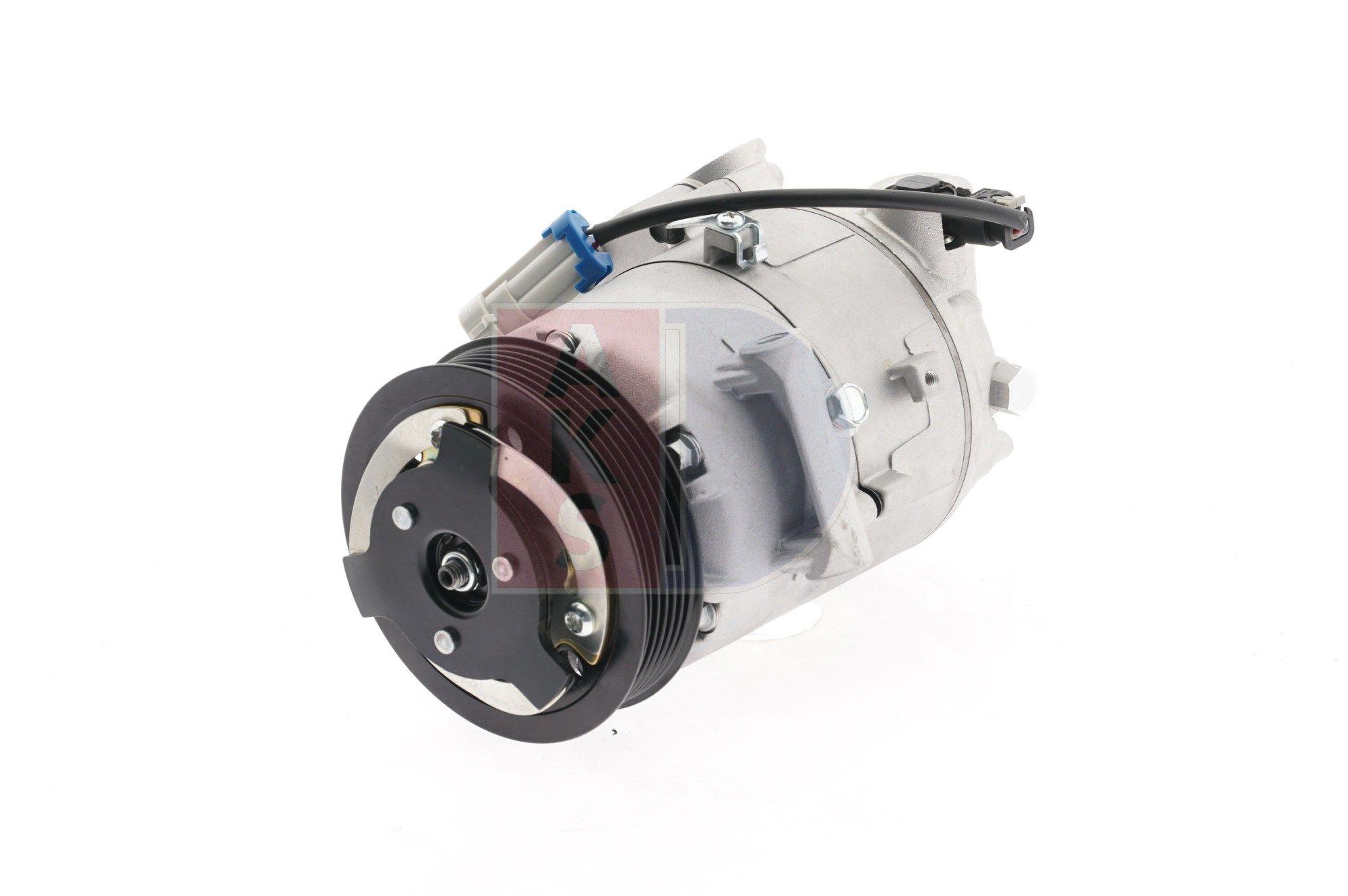 Kompressor AKS DASIS 852602N