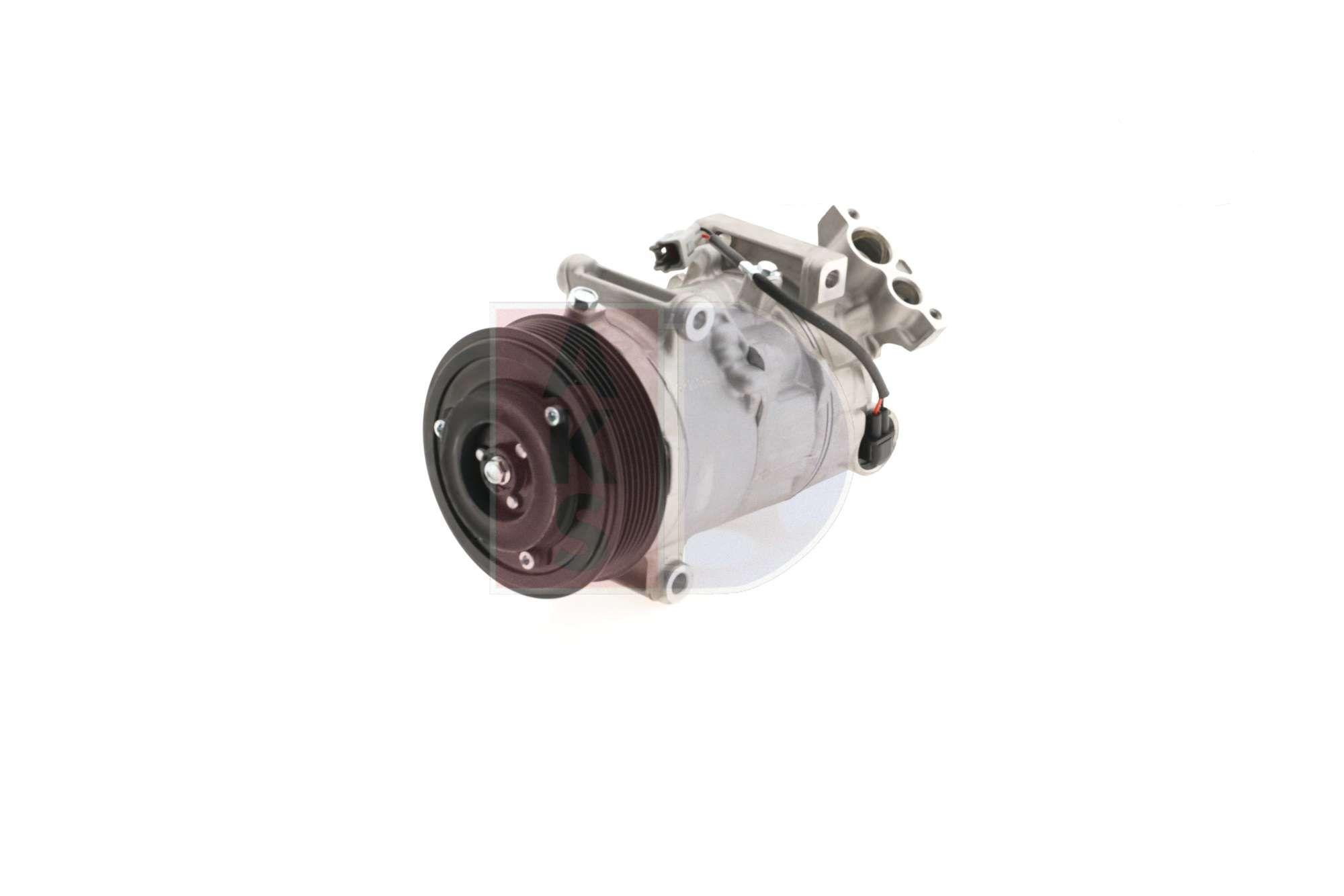 Original MITSUBISHI Klimakompressor 852612N