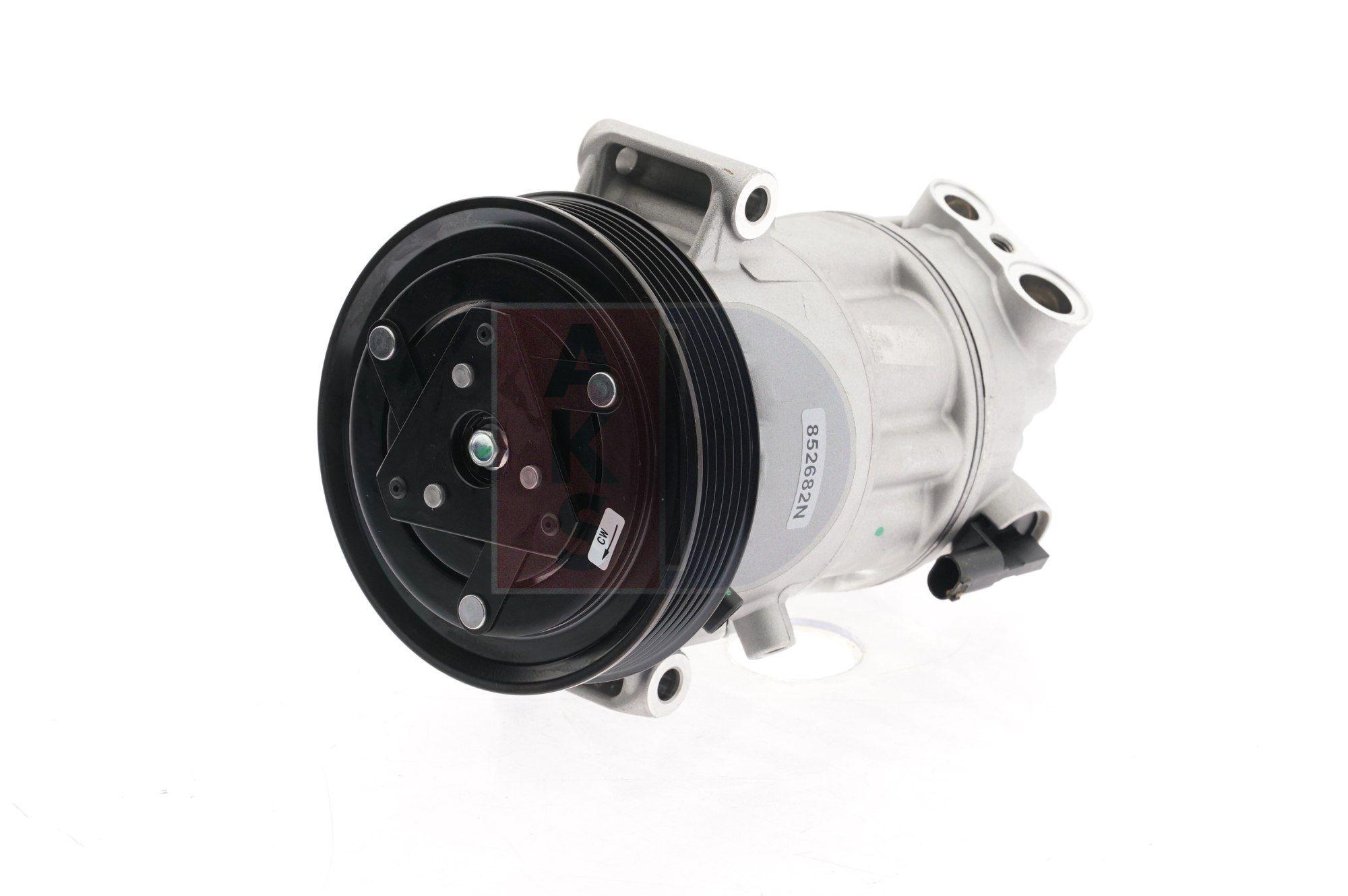 Original ALFA ROMEO Kompressor Klimaanlage 852682N