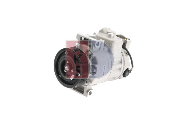 Original VW Klimakompressor 852723N