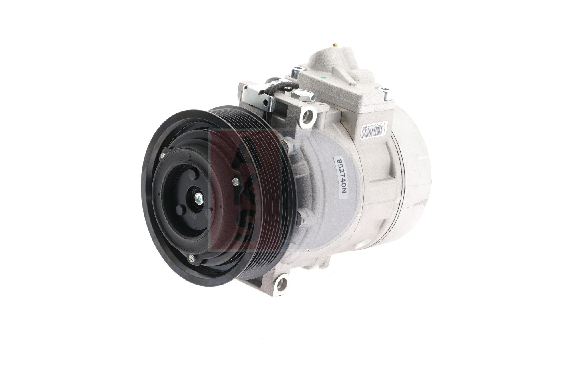 Original MERCEDES-BENZ Klimakompressor 852740N