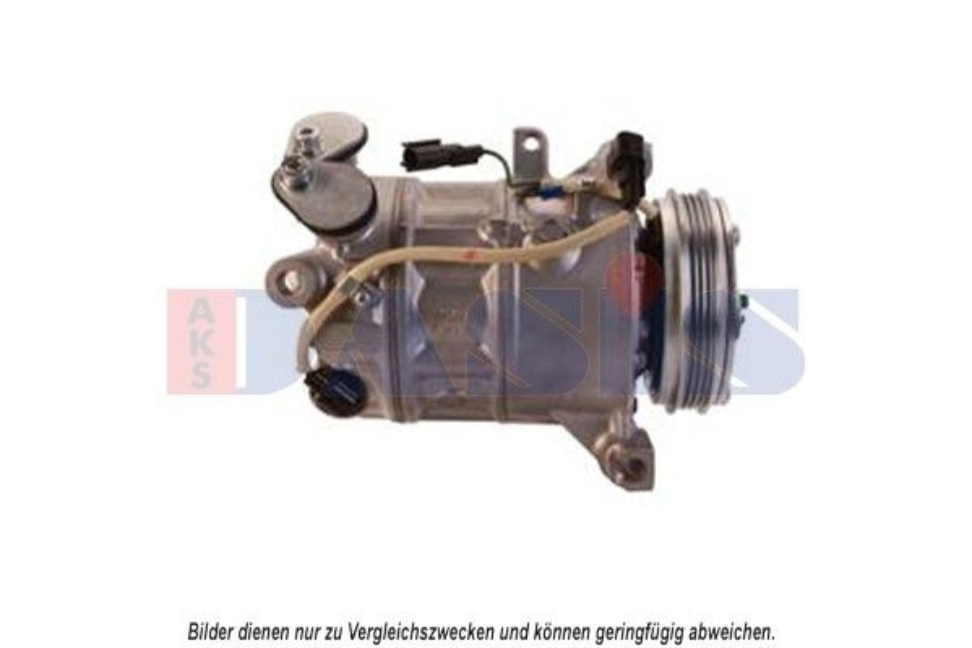 Original VOLVO Klimakompressor 852753N