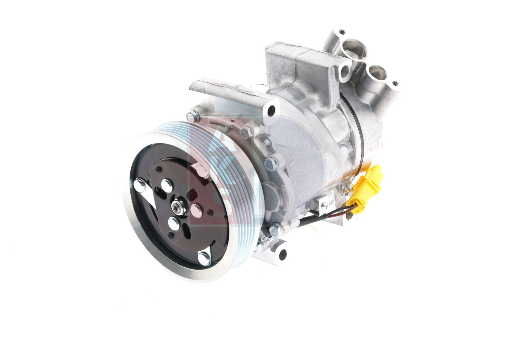 Original MERCEDES-BENZ Klimakompressor 852772N