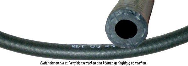 Original CHEVROLET Kühlmittelschlauch 882420N