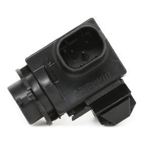 6PX 012 684-001 Sensor, Luftgüte HELLA - Markenprodukte billig