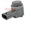 METZGER Sensor, Einparkhilfe 0901119