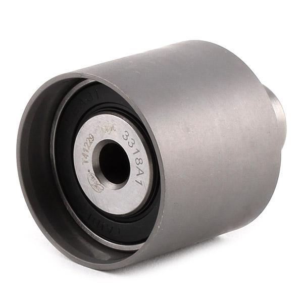 GATES | Water pump and timing belt kit KP25607XS-1