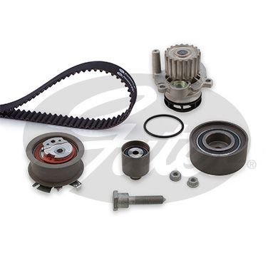 Water pump and timing belt kit KP25607XS-1 from GATES