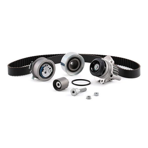 KP25607XS-1 Timing belt kit with water pump GATES original quality