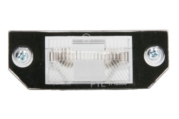 Luci targa bianche 5402-017-12-905 BLIC — Solo ricambi nuovi