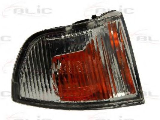 Original BMW Blinklicht 5403-30-003106C