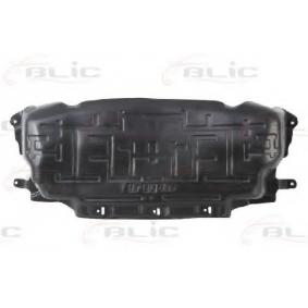 Engine cover for VW Amarok Pickup cheap order online