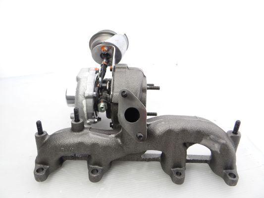compre Turbocompressor sobrealimentação 713673-5007S a qualquer hora
