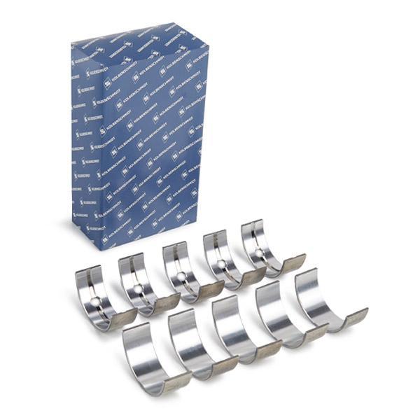 Kurbelwellenlager 77839610 Clio II Schrägheck (BB, CB) 1.5 dCi 65 PS Premium Autoteile-Angebot