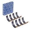 Hauptlager 77949600 mit vorteilhaften KOLBENSCHMIDT Preis-Leistungs-Verhältnis