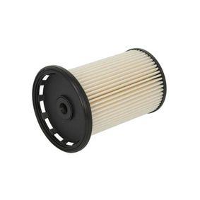 B3W045PR JC PREMIUM Filterinsats H: 123mm Bränslefilter B3W045PR köp lågt pris