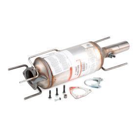 BM11027H Ruß- / Partikelfilter, Abgasanlage BM CATALYSTS BM11027H - Große Auswahl - stark reduziert