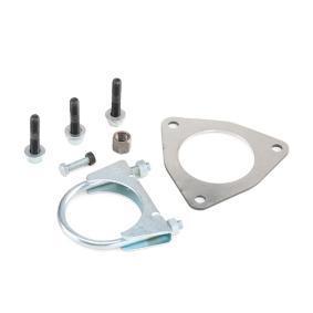 BM11027H Ruß- / Partikelfilter, Abgasanlage BM CATALYSTS - Markenprodukte billig