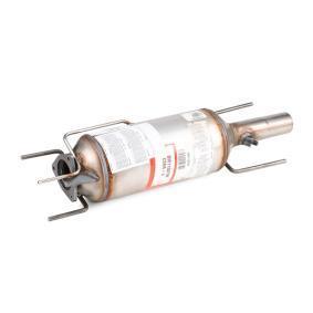 BM11027H Ruß- / Partikelfilter, Abgasanlage BM CATALYSTS Erfahrung