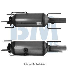 Ruß- / Partikelfilter, Abgasanlage BM11027H von BM CATALYSTS