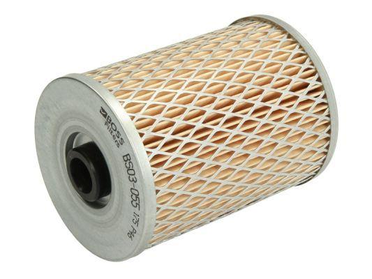 BS03-055 BOSS FILTERS Hydraulický filtr, automatická převodovka - kupte si online