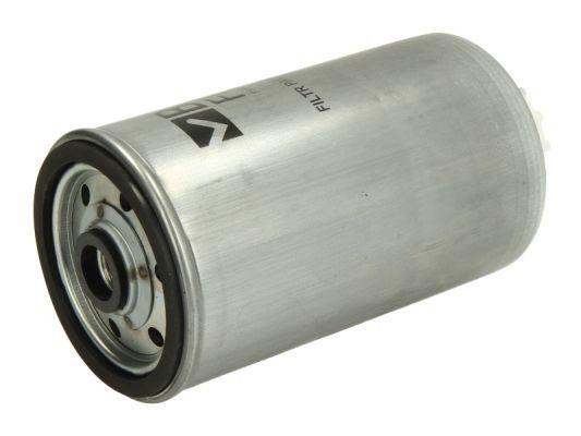Original SKODA Palivový filtr BS04-112