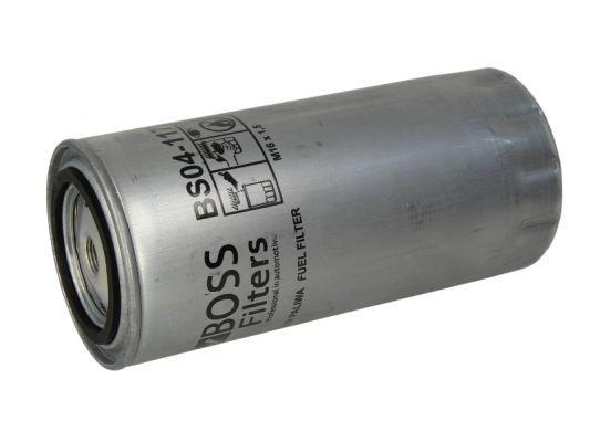 Original SKODA Palivový filtr BS04-117