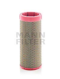 MANN-FILTER Filtr powietrza wtórnego CF 17 007 do SCANIA: kup przez Internet