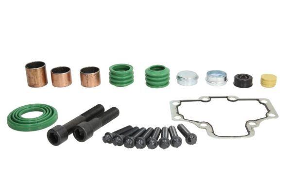 SBP Reparatursatz, Bremssattel für MAN - Artikelnummer: CRK-145