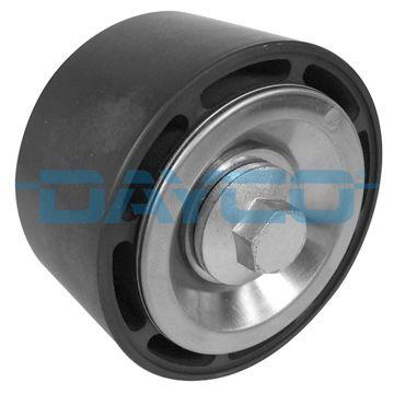 DAYCO Medløberhjul, multi-V-rem til SCANIA - vare number: APV3064