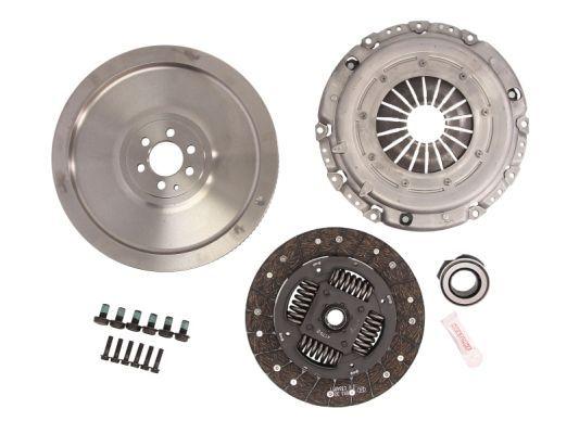 Clutch set F1W076NX NEXUS — only new parts