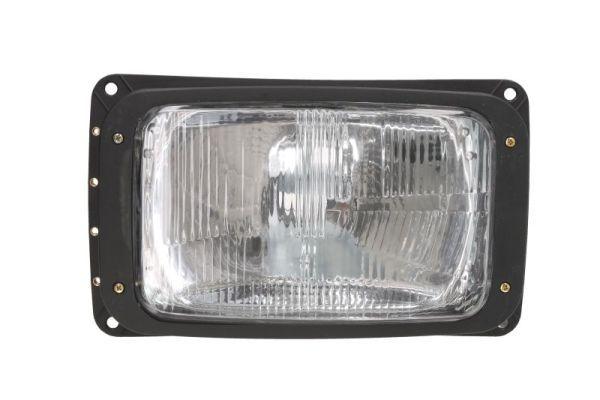 TRUCKLIGHT Reflektor do MAN - numer produktu: HL-IV006R