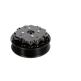 Nuevo thermotec acoplamiento magnético compresor de-ktt040013