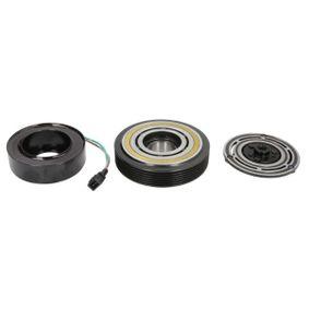 KTT040124 THERMOTEC Bobina, acoplamiento magnético compresor KTT040124 a buen precio