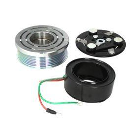 Pirkti KTT040153 THERMOTEC Magnetinė sankaba, oro kondicionieriaus kompresorius KTT040153 nebrangu