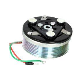 KTT040153 Magnetinė sankaba, oro kondicionieriaus kompresorius THERMOTEC KTT040153 Platus pasirinkimas — didelės nuolaidos