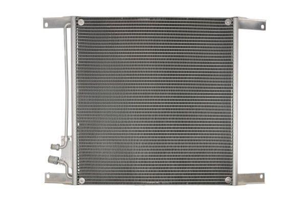 THERMOTEC Kondensor, klimatanläggning till DAF - artikelnummer: KTT110376