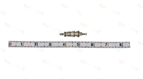 OE Original Regelventil, Kompressor KTT500004 THERMOTEC