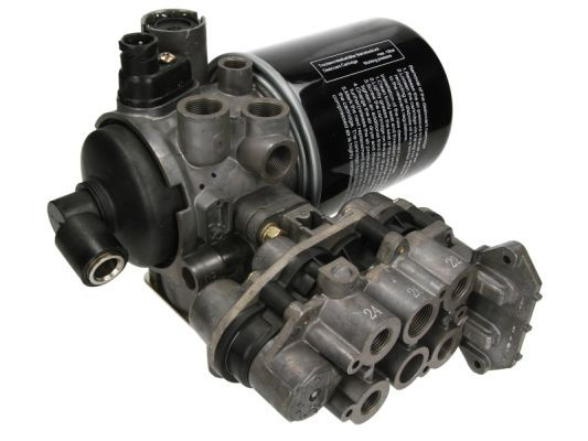 PNEUMATICS Air Dryer, compressed-air system for IVECO - item number: PN-10093