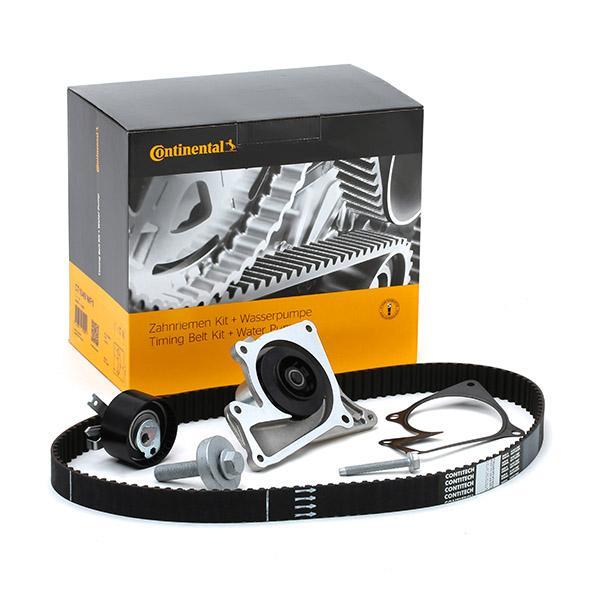 Achetez Courroies, chaînes, galets CONTITECH CT1035WP4 (Largeur: 27mm) à un rapport qualité-prix exceptionnel