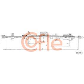 Kupite in zamenjajte Zicovod, aktiviranje sklopke COFLE 10.2983