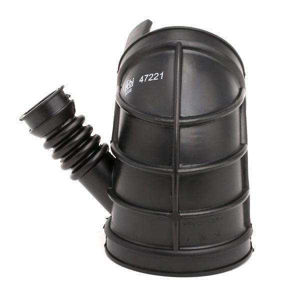 kupte si Sací hadice, vzduchový filtr 47221 kdykoliv