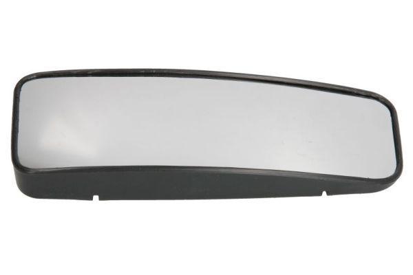 Original MERCEDES-BENZ Spiegelglas Außenspiegel 6102-02-1214992P