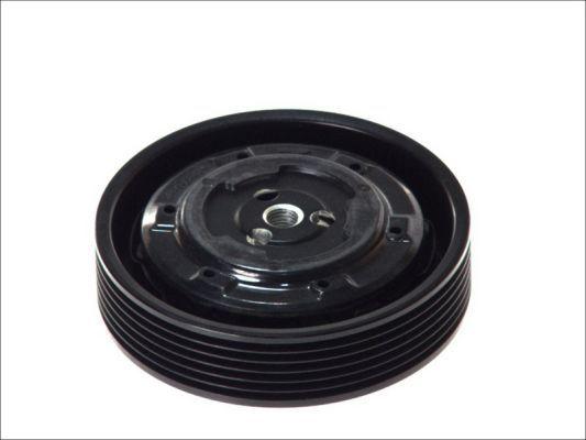 THERMOTEC: Original Magnetkupplung Kompressor KTT040079 ()