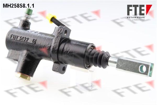 FTE Hauptbremszylinder für MAN - Artikelnummer: MH25858.1.1