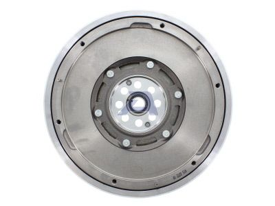Clutch flywheel FDH-001 AISIN — only new parts