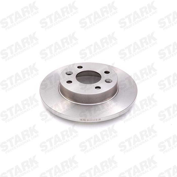 STARK | Bremsscheibe SKBD-0022809