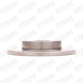 SKBD-0022809 Scheibenbremsen STARK - Markenprodukte billig