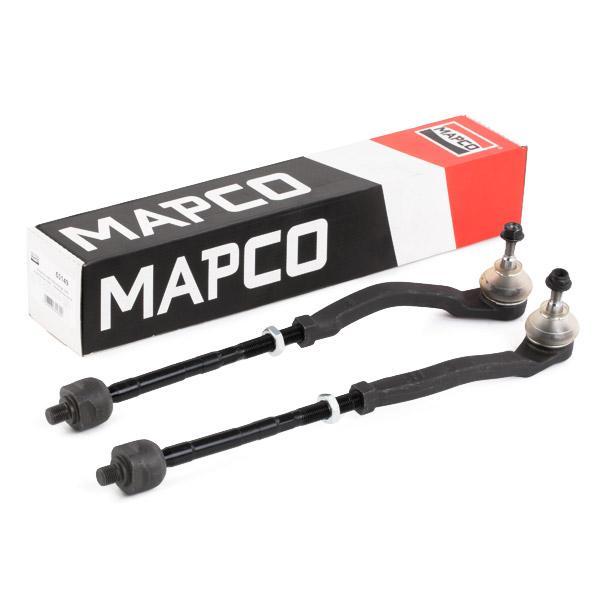 Spurstange MAPCO 54650 vorne rechts für BMW